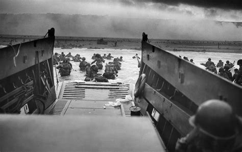 d day june 6 1944 d day invasion of france the nation
