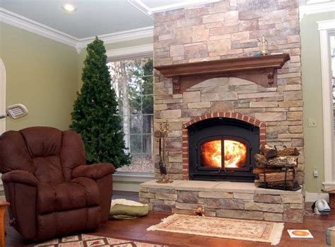 install stacked fireplace 8 best images about fireplaces on slate