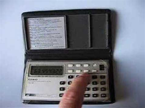 calculator music tetris music on a 1980 casio calculator youtube