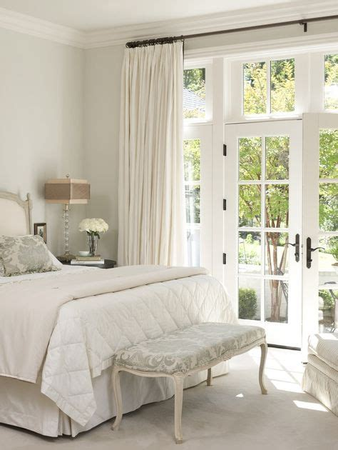 master bedroom french doors 15 brilliant french door window treatments