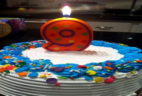 birthday themes for nine year olds 9 year old boy birthday cake a birthday cake
