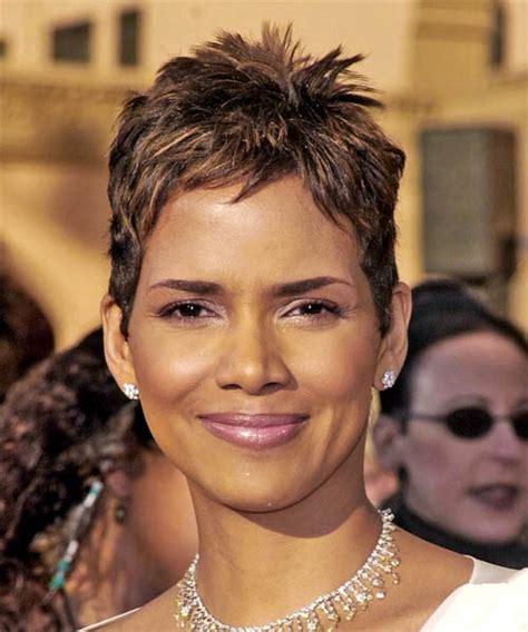 halle berry haircuts front and back halle berry short hairstyles front and back