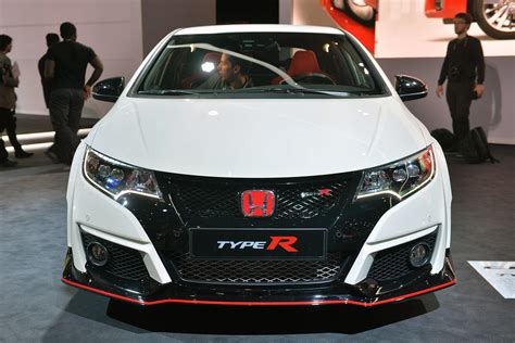 honda civic 2016 type r 2016 honda civic type r geneva 2015 photo gallery autoblog