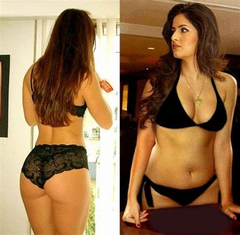 Katrina Kaif Hot Bikini Images Uncensored Wardrobe