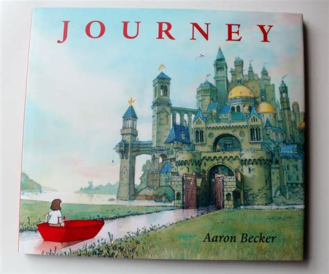 picture books about journeys journey by aaron becker magpie that