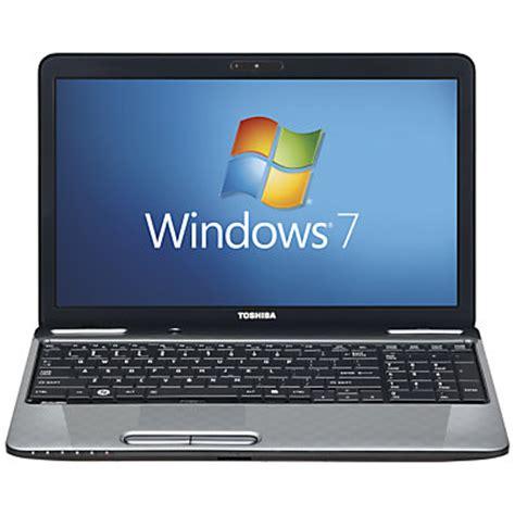 top ten 10 laptop computers toshiba laptops independent review