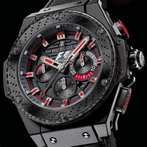 Hublot Premium Quality Mesin Automatic ceas de mana hublot ceas replica clasa quot a premium quot hublot king power f1 gold automatic