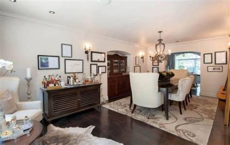 Ackles House by Actor Ackles Lists In Los Angeles Realtor 174