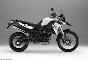 Bmw F 800 Gs 2016 Bmw F 800 Gs Motorcycle Usa