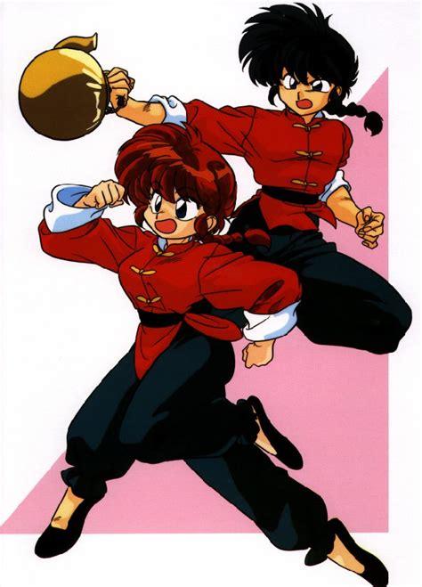 llorando los personajes de ranma 1 2 los mejores animes o manga aki ranma y medio online
