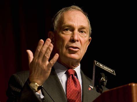 Michael Bloomberg Net Worth Celebrity Net Worth | michael bloomberg net worth 2017 2016 bio wiki richest