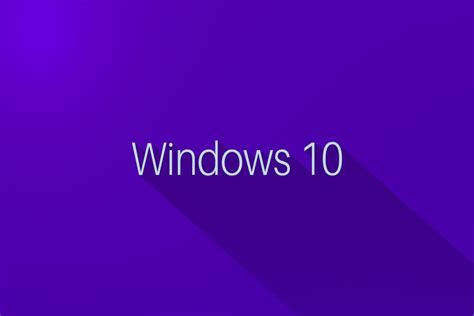 renombrar imagenes masivamente windows 10 windows 10 en fondo morado 79733