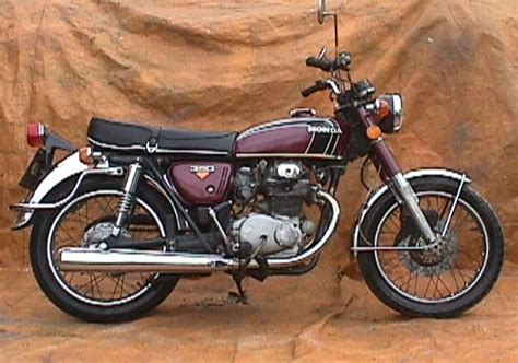 honda cb350 k4 early 70s index of images 0 00