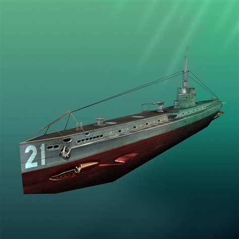 u21 boat u 21 submarine max