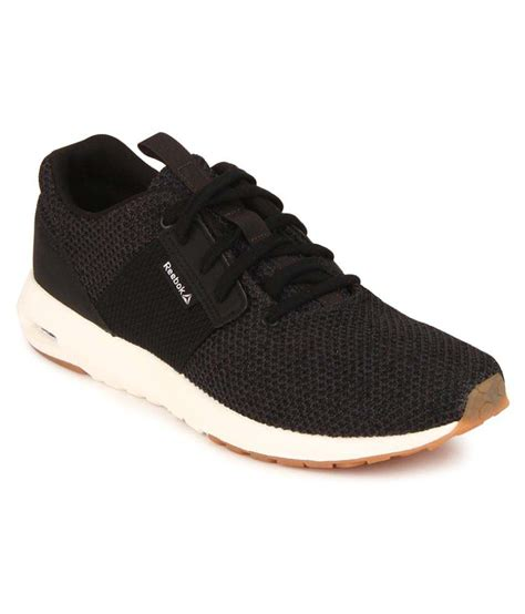 Sporty Shoes reebok streetscape sporty black casual shoes buy reebok