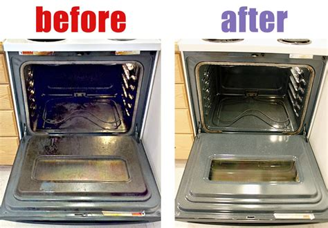 Handmade Oven - easy oven cleaner from jillee we how to do it