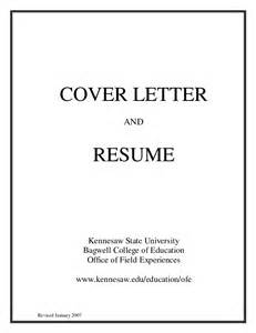 typical cover letter exle resume for high school