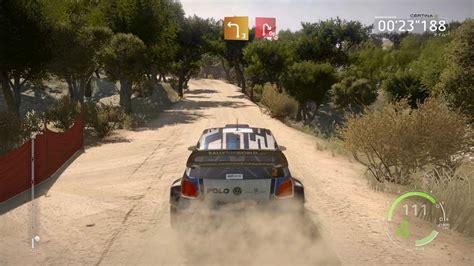 Kaset Ps4 Wrc 7 Fia World Rally Chionship ps4用ソフト wrc6 を先行プレイ ラリーの魅力が詰まった本作はクルマ好きも必見 autosport web