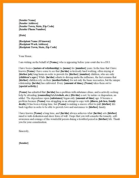 addressing a judge in a cover letter how to address a judge in a letter character reference