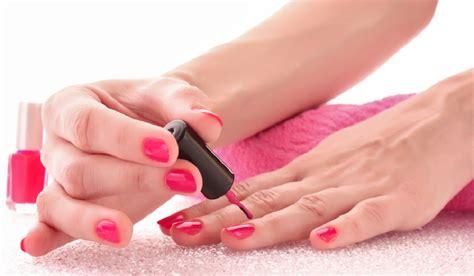 painting nail diy how to change nail on acrylic nails