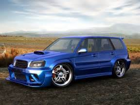 Subaru Of New Subaru Forester Wallpapers