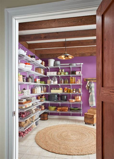Closetmaid Pantry Shelving by Closetmaid Pantry Shelves Roselawnlutheran
