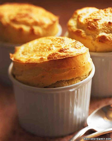 cheese souffle recipe dishmaps