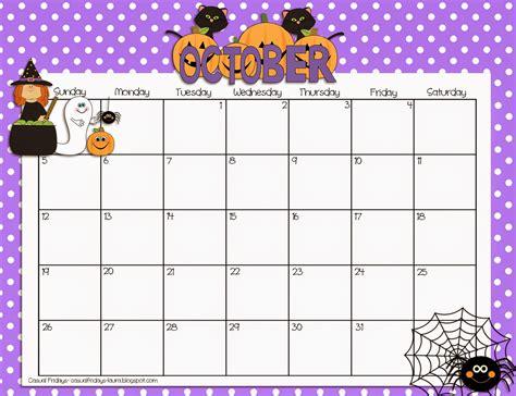 printable calendar october 2015 cute printable editable october 2015 calendar calendar