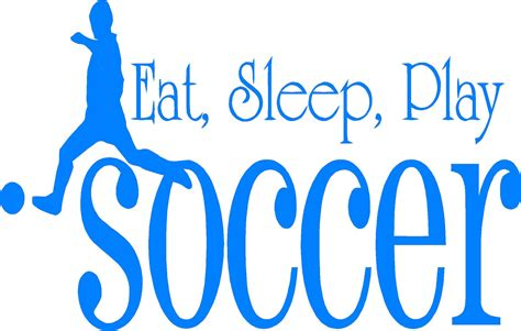 Soccer Quotes Soccer Quotes For Quotesgram
