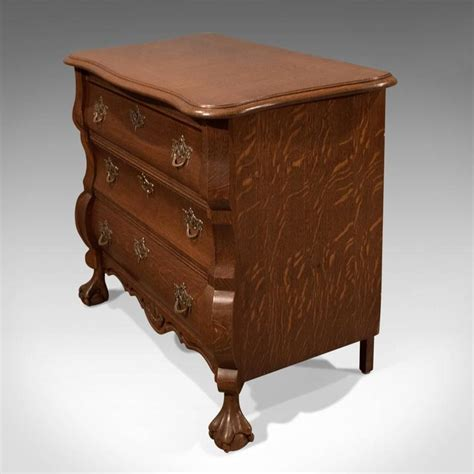 antique bombe chest of drawers antique oak small chest of drawers classic french bombe