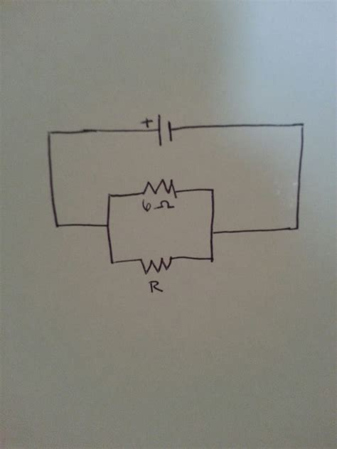 the voltage across resistor r1 is what is the current through resistor r1 in the cir chegg