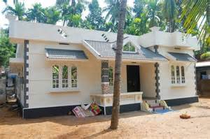 Home Design And Decor 2015 by 1187 Sq Ft Beautiful Kerala Style Home Design With Plan