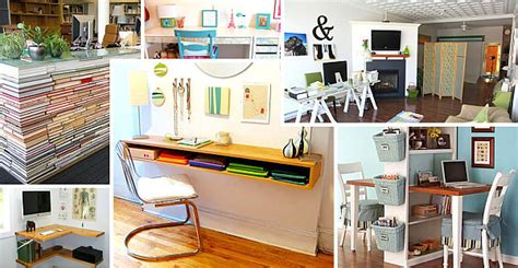 diy home office desk 18 diy desks ideas that will enhance your home office