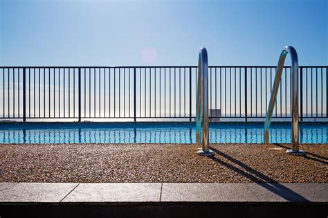 pool fence installation pool fence installation gulf fence construction co