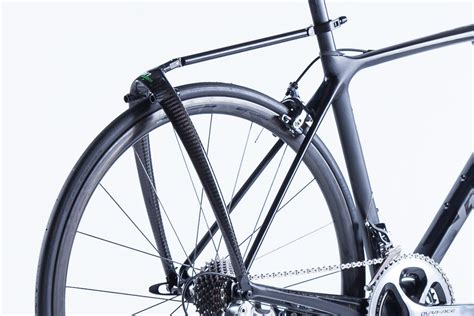 About Racks by Carbon Tailfin Rack Turn Your Road Bike Into A