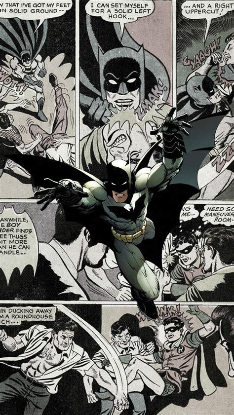 batman comics  iphone wallpapers