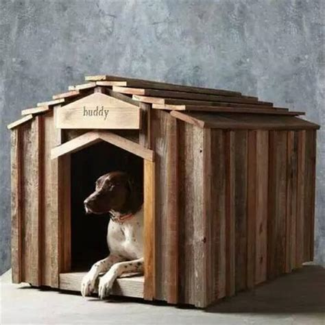 easy way to build a dog house how to make a dog house using pallets in easy way recycled pallet ideas