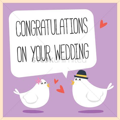 Wedding Congratulation Speech congratulations on you wedding with speech from a