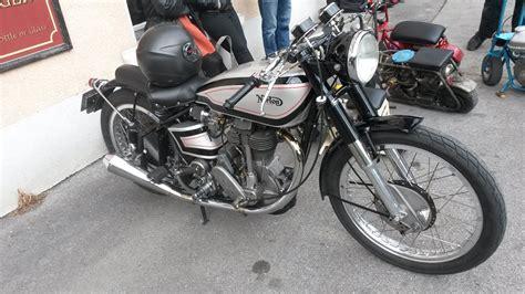 Motorradwerkstatt Vorarlberg by 20150523 140133 Most Motorrad Oldtimer Stammtisch