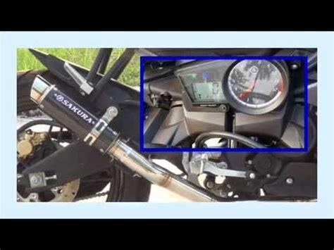 Knalpot Proliner Ninja250fi Z250 Tr 1 Carbon Fullsystem Ori yamaha r15 with racing system exhaust layz doovi