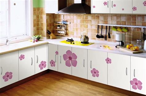 Pvc Kitchen Furniture Designs Regular Pvc Designer Kitchen Furniture In Ahmedabad Kaka