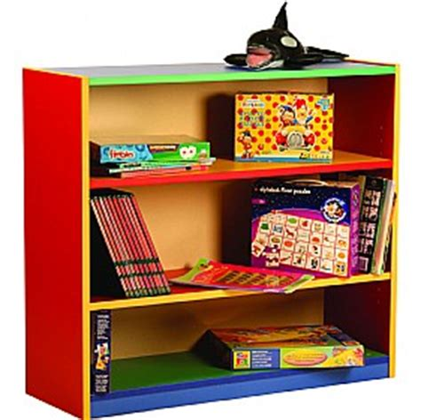 bookshelves for classroom library multi coloured bookcases library storage