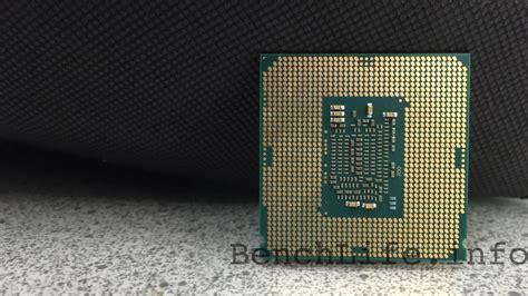 Intel Prosesor I5 6600 33g 1151 Cache 8mb Box intel s 6th generation skylake s processor lineup leaked