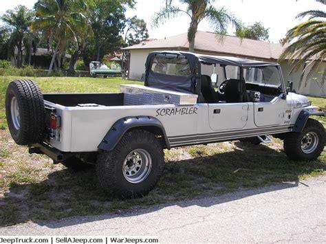 jeep scrambler custom highlander jeep 005 66suyc