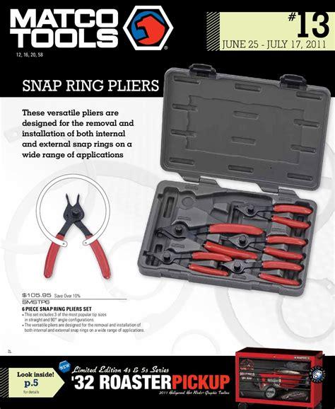 matco tools promo 13 by bill amereihn issuu
