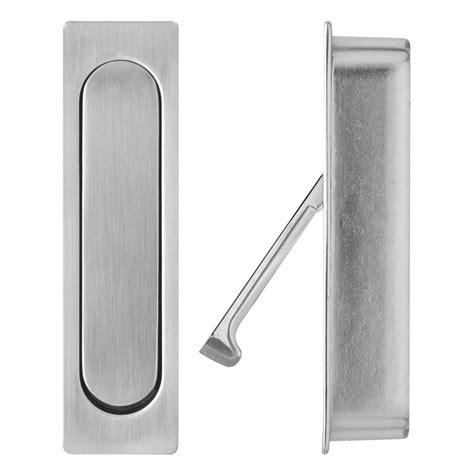 Delf Door Handles - find delf edge pull sliding door handle at bunnings