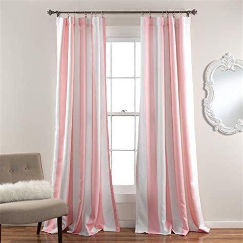 soft pink blackout curtains lush decor wilbur blackout window curtain panel 84 x 52