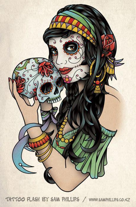 tattoo queen victoria market 81 best dios de los muertos images on pinterest mexican