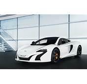 Download Wallpaper 3840x2400 Mclaren 650s Supercar White