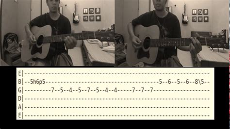 tutorial cara main gitar cara main gitar spring sejiwa akustik youtube